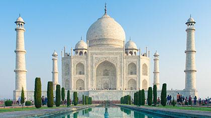 Buildings & Landmarks A Journey Through India Videos