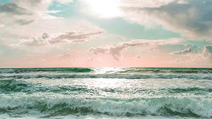 Nature Sea Waves Videos