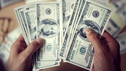 Finance Dollars and Money Videos