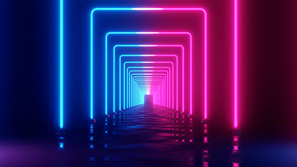 Backgrounds Abstract Colorful Videos