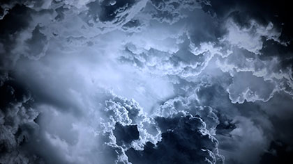 Nature Mysterious Clouds Videos